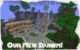 Arkasia-Craft [1.6.2] Hunger Games, Survival, And Creative! Minecraft