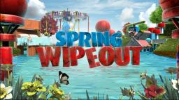 =Spring Wipeout!= (Need Community Ideas for Obstacles!) Minecraft Map & Project
