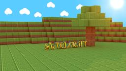 Swirl Craft! Minecraft Texture Pack