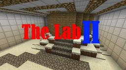 The Lab II [1.8 CO-OP Adventure/Puzzle Map] [DLC 1 Release] Minecraft Project
