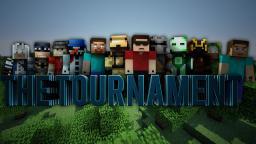 THE TOURNAMENT - Minecraft Movie Minecraft Blog