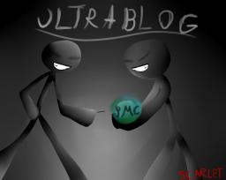!ULTRABLOG! - 7/22/13 Minecraft Blog