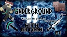 Underground 2 Azn Lets Play Minecraft Blog