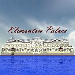 Klimontow Palace Minecraft Map & Project