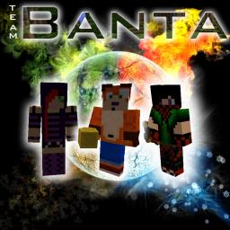 Team Banta: Emerald  Race Minecraft Blog