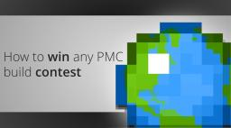 How to win any PMC build contest Minecraft Blog