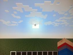 Do what ever you want Minecraft Map & Project