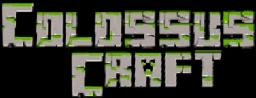 ColossusCraft! - A Resource Pack based on Shadow of the Colossus! Minecraft Texture Pack