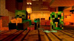 If Mobs Could Talk Minecraft Blog