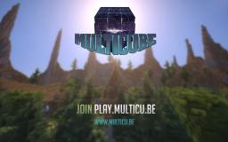 MultiCube Network [Minigames] Minecraft