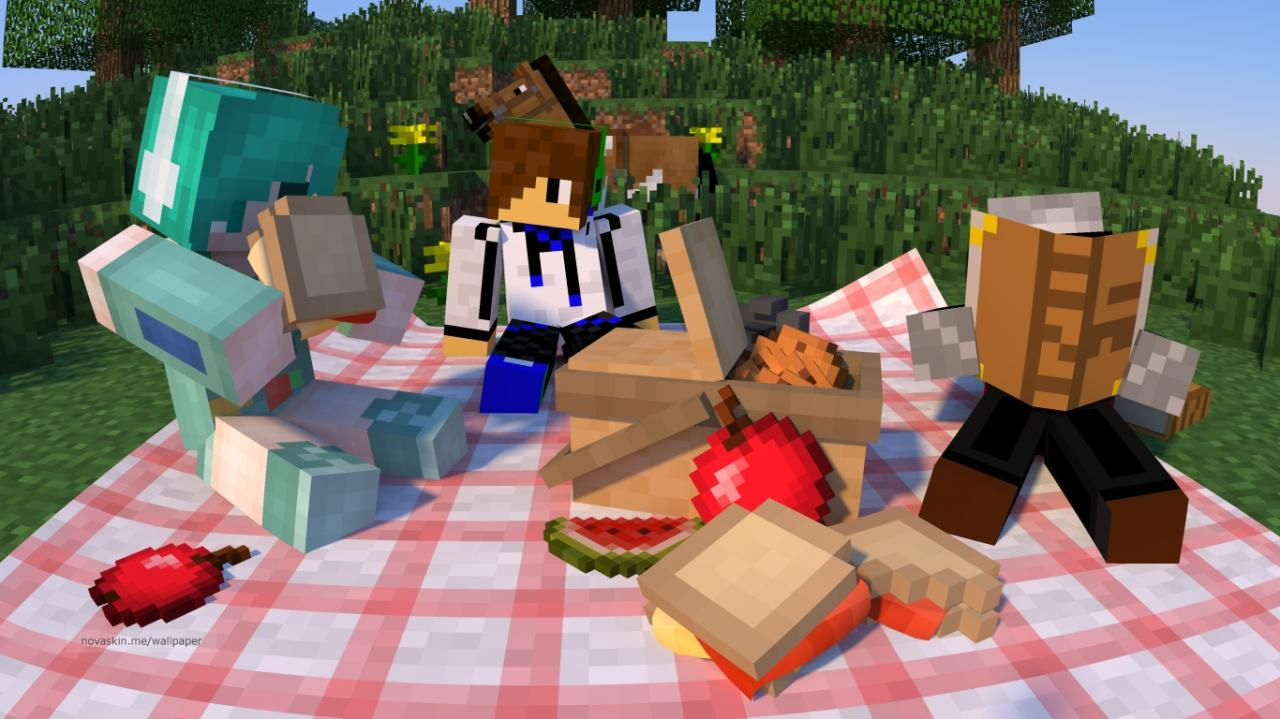 Minecraft dating rp server