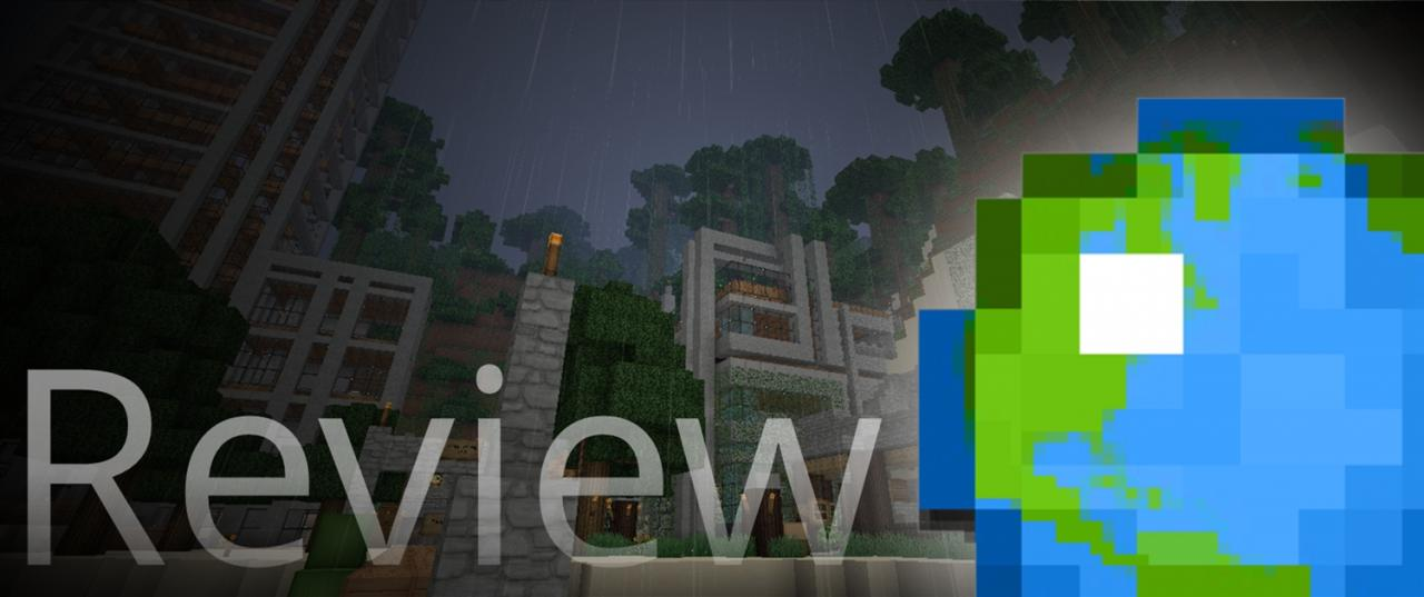 Planet Minecraft Server Review Minecraft Blog