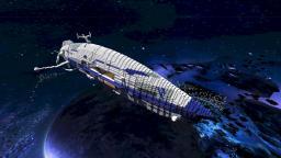 ISS Profectus Minecraft