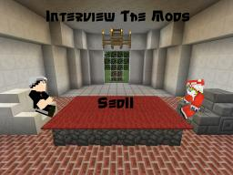 Interview the Mods: sed11 [Pop-Reel!] Minecraft Blog
