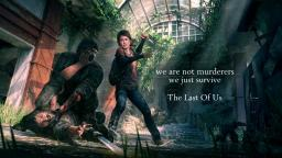 The Last Of Us - Tribute! Minecraft Blog