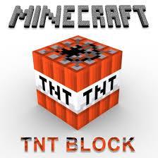 16:1 TNT Block Apartment Block Minecraft Map & Project