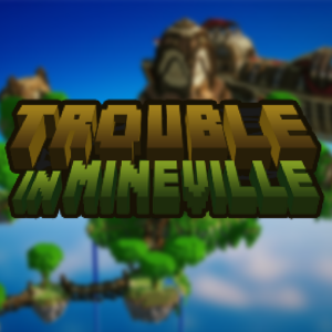 How to win Trouble in Mineville. Minecraft Blog