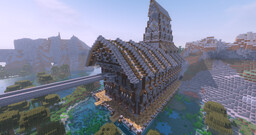 ♦GameChurch City Network♦[Survival] [MobArena] [PlotMe] [Parkour] Minecraft Server