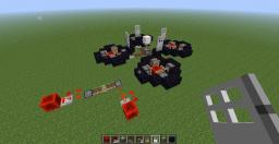 redstornd Minecraft Map & Project