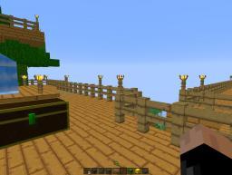 tree fort Minecraft
