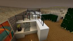 Spearmint Software Minecraft Map & Project