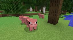 SoftCraft Minecraft Texture Pack