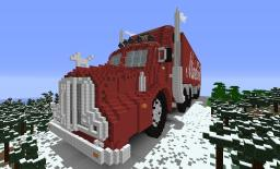 my piston house truck +Download Minecraft Map & Project