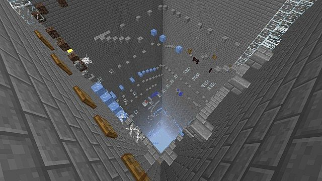 Скачать карту райский паркур для minecraft pe 0. 14. 0.