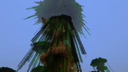 Jerrys Tree Minecraft Map & Project