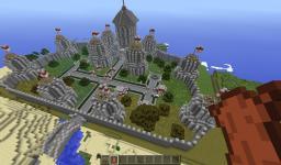 MintyPvP Minecraft Server