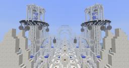 Albens: The Quartz City Minecraft Map & Project