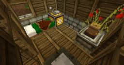 La Gran Casa(The Big House) Minecraft Map & Project