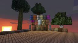 The Fluffy Pack!!!!!! Minecraft Texture Pack