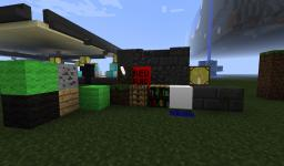 Outpost PVP texture pack Minecraft Texture Pack