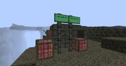 Fallen City Minecraft Server