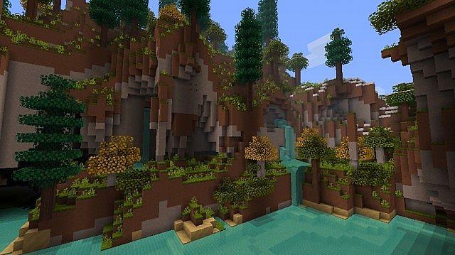 Biomes o Plenty Support!