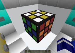 Rubik's cubes Funtional Mod Ugocraft