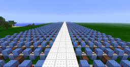 Haggstrom: *MIDI* AND Noteblock Song! Minecraft Map & Project