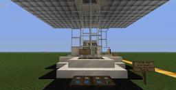 Iron Golem Spawner/Destroyer Minecraft Project