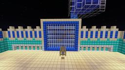 Water Works Mini Game Minecraft Map & Project