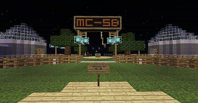 how to set static ip for minecraft server