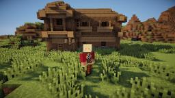 Taverna Minecraft Map & Project