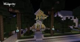 Monarchy-a Folk Victorian(TBS App) Minecraft Map & Project