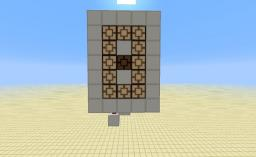 Super Compact Piston Tape Minecraft