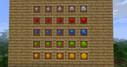 Tachyon Craft - Progression, suggestions and previews! Minecraft Blog