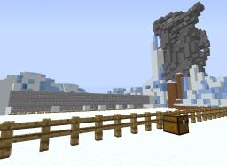 Archer (archery map) Minecraft Map & Project