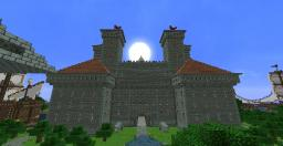 Beligon Island Cıty and Download link!!! Minecraft Map & Project