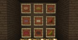 Vortexcraft - 32x32 [1.6.2] Minecraft Texture Pack