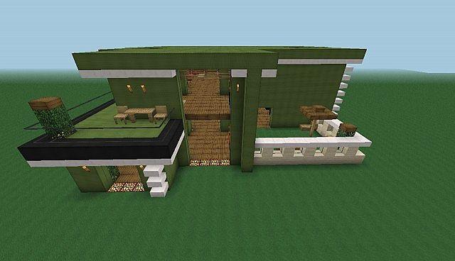Magnificent 10 Minecraft Modern Furniture Mod Inspiration Of