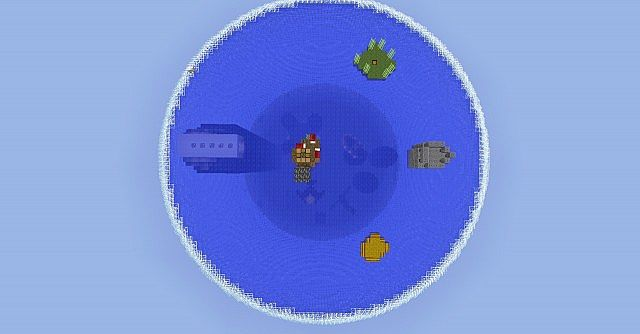 how to craft a bowl in minecraft fish bowl survival minecraft project 8105